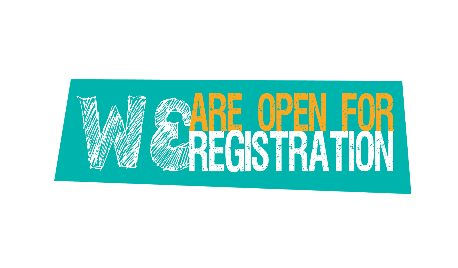 Registration for 2017/2018 is now open!